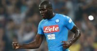 Kalidou Koulibaly: Set to sign a new deal