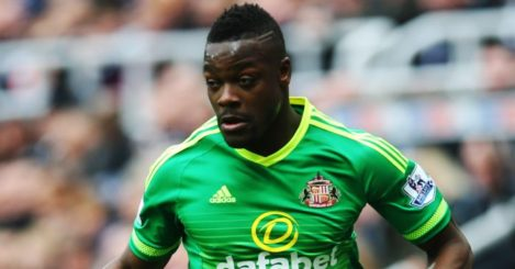 Lamine Kone: Wanted by Everton