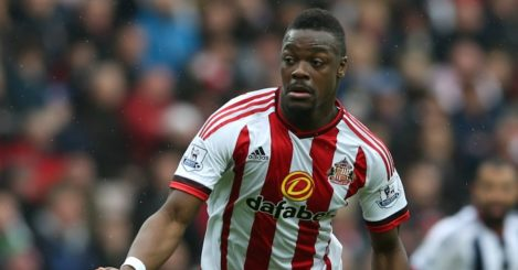 Lamine Kone: Staying at Sunderland until 2021