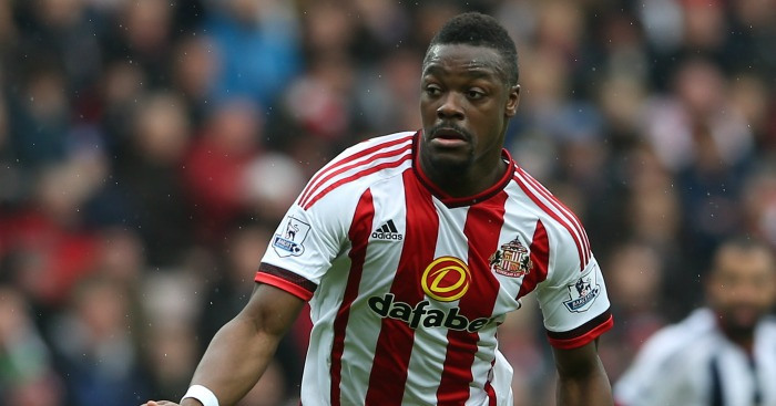 Lamine Kone: Staying at Sunderland until 2021