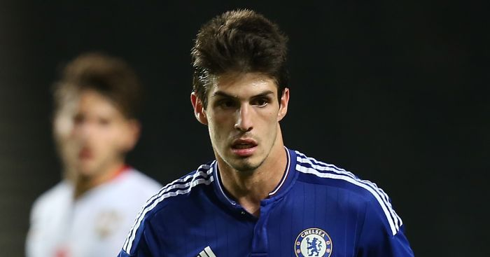 Lucas Piazon: Has been loaned out five times by Chelsea