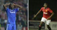 Lukaku & Pogba: Could return to former clubs
