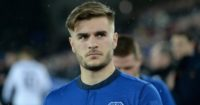 Luke Garbutt: Joins Wigan until January