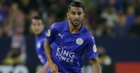 Riyad Mahrez: 'Agreed' £100k a week deal