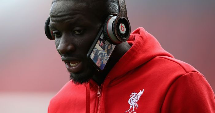 Mamadou Sakho: Will be dealt with