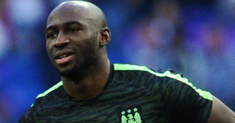 Eliaquim Mangala: Shock Tottenham target