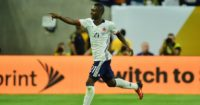 Marlos Moreno: Striker joins Manchester City