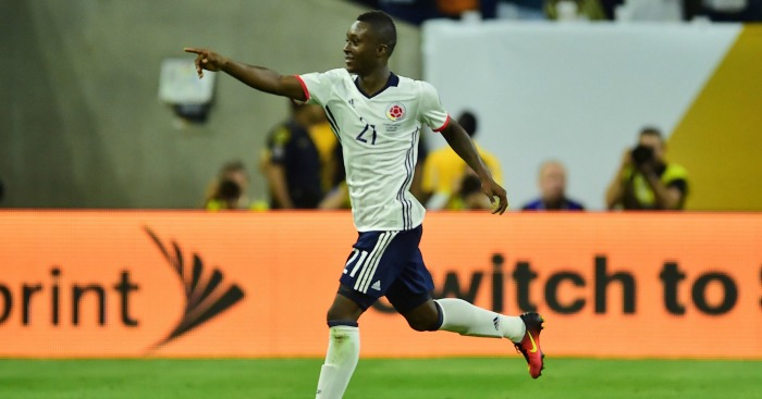 Marlos Moreno: Striker joins Manchester City