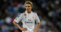Martin Odegaard: May move to Hammers