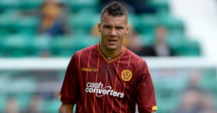 Marvin Johnson: Linked with QPR, Birmingham & Brighton