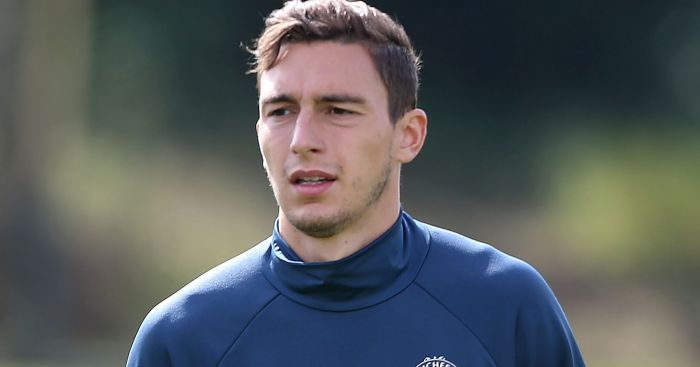 Matteo Darmian: Could move on