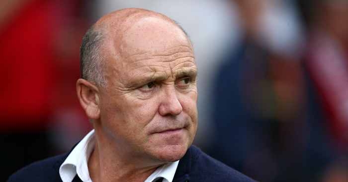 Mike Phelan: Hull squad has Foxes prowling