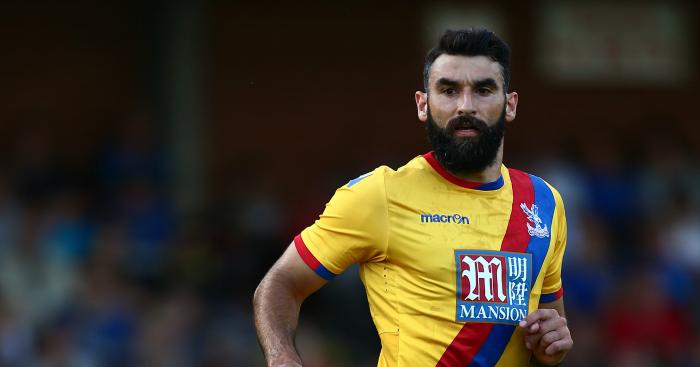 Mile Jedinak: Moves to Aston Villa