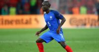 N'Golo Kante: Midfielder preparing for debut Chelsea campaign