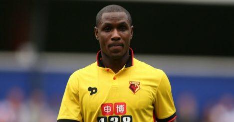 Odion Ighalo: Linked with WBA