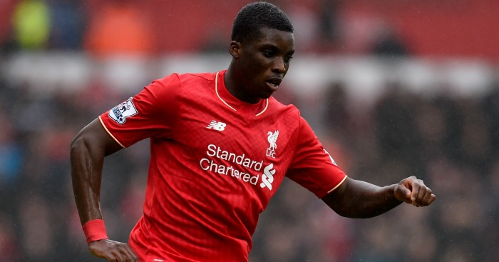 Sheyi Ojo: May struggle for first-team football at Liverpool