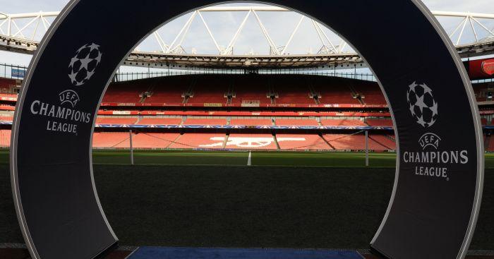 Premier League: Set for extra automatic CL spot