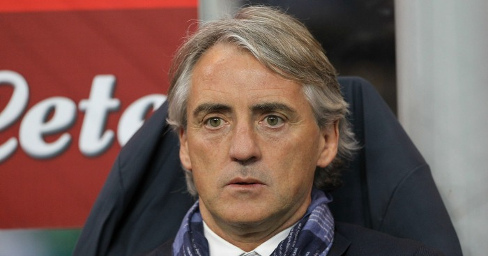 Roberto Mancini - Man Utd sound out experienced Prem boss over potential England return