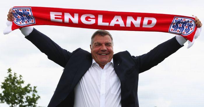 Sam Allardyce: Manager left after newspaper sting