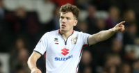 Sam Gallagher: Set for Ewood Park spell