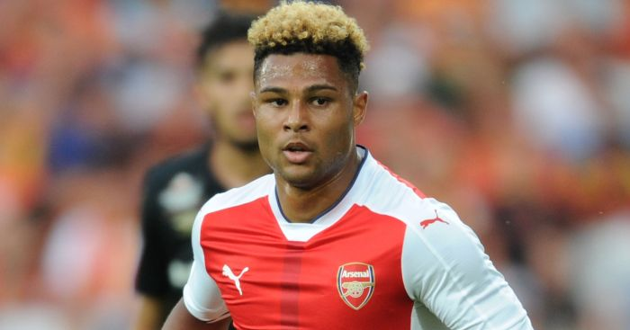 Serge Gnabry: Tipped to return home