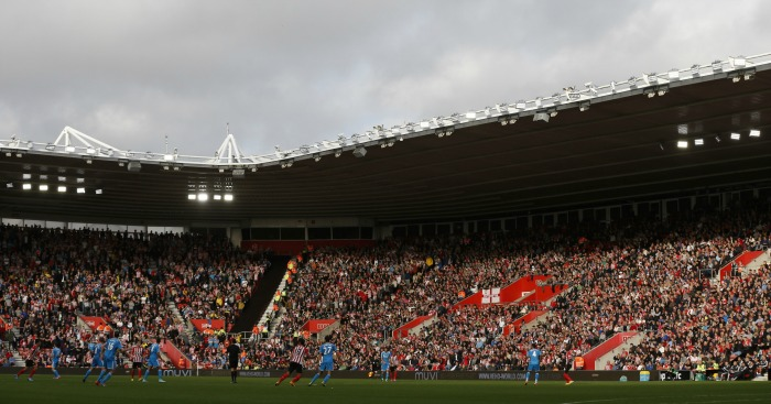Southampton: Put fans first with new scheme