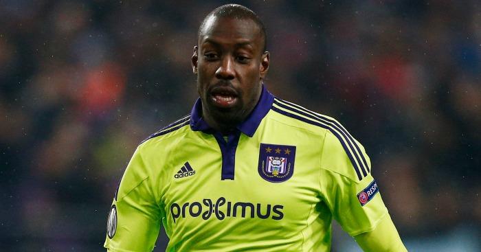 Stefano Okaka: Signs for Watford