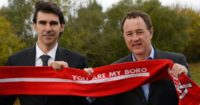 Steve Gibson: Owner rejects offer for club