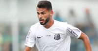 Thiago Maia: Linked with move to Chelsea