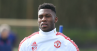 TImothy Fosu-Mensah: Defender penned new deal