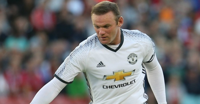 Wayne Rooney: Set to break more England records