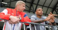 Thierry Henry: Destined for Arsenal reunion?
