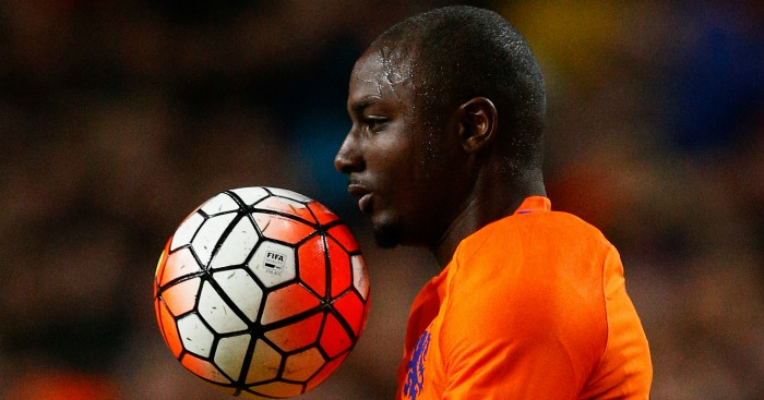 Jetro Willems: Liverpool link
