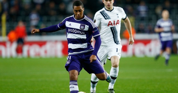 Youri Tielemans: Set for Monaco move?