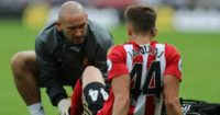 Adnan Januzaj: Faces six weeks on the sidelines