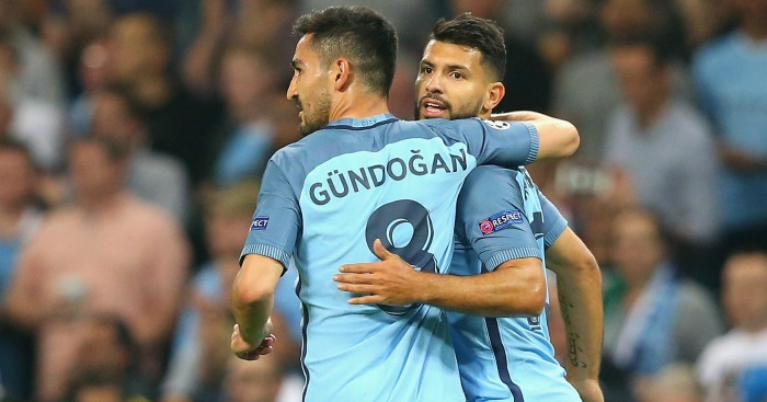 Guardiola Confirms Aguero Is Close To Committing To Man