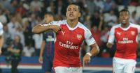 Alexis Sanchez: No new deal yet