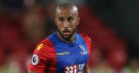 Andros Townsend: Back in the top flight with Palace