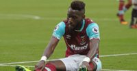 Arthur Masuaku: Ruled out