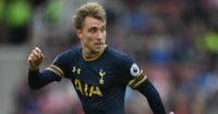Christian Eriksen: In fine form for Tottenham
