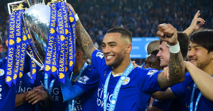 EXCLUSIVE: Brighton, Palace make contact over freed Leicester star