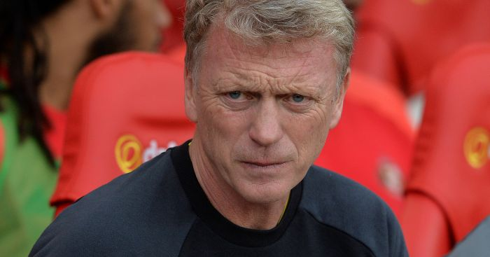 David Moyes: Questions Man Utd's new approach