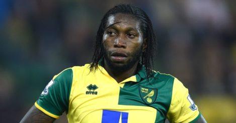 Dieumerci Mbokani: Back in the Premier League