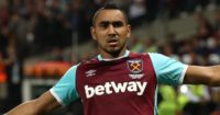 Dimitri Payet: Likely to leave this month
