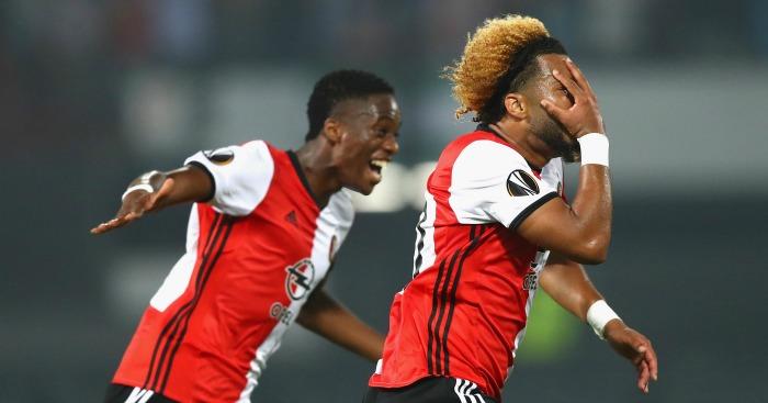 Feyenoord: Down United in Rotterdam
