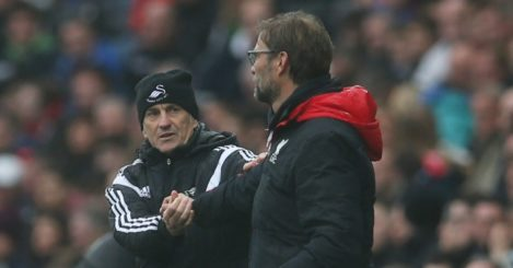 Francesco Guidolin: Manager wary of Liverpool threat