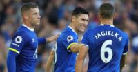 Gareth Barry: Memorable 600th game