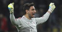 Gianluigi Donnarumma: Not interested in Chelsea switch?