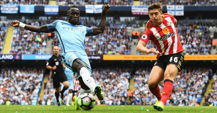 Bacary Sagna: Reday to return to Man City side