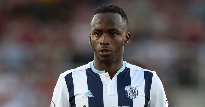 Saido Berahino: Likely to be in demand again in January